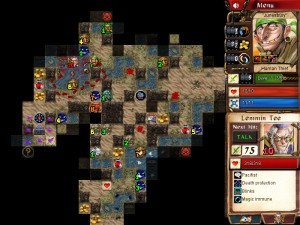 A particularly confusing Desktop Dungeons screenshot, because you expect me not to?